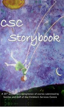 CSC Storybook