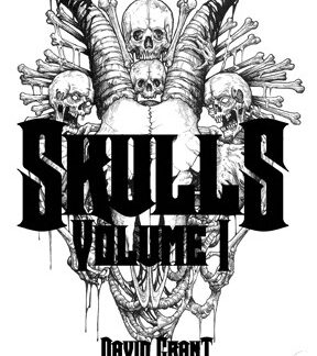 Skulls Volume1 Grant