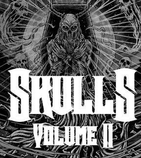 Skulls Volume II