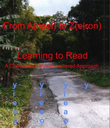 From A(nsel) to Z(elron) Learning to Read