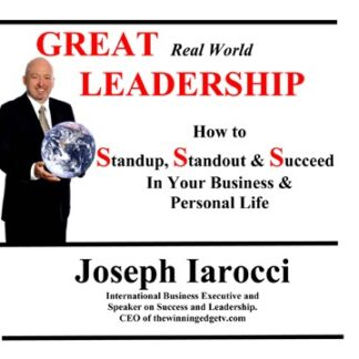 Great Real World Leadership