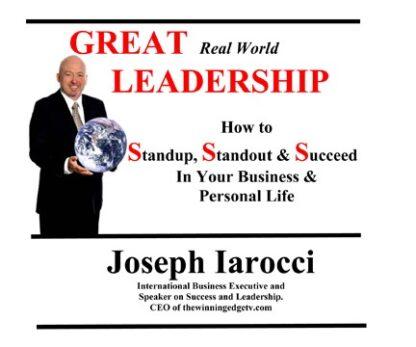 Great Real World Leadership