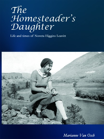 The Homesteader's Daughter