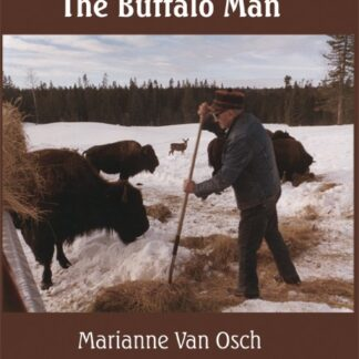 The Buffalo Man