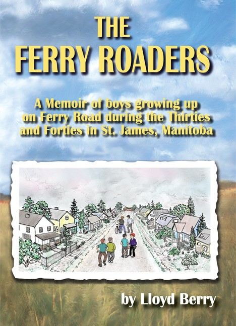The Ferry Roaders