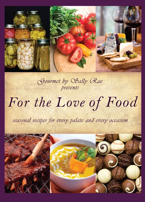 For the Love of Food