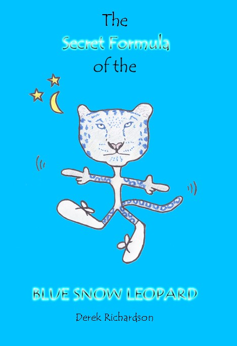 The Secret Formula of the Blue Snow leopard
