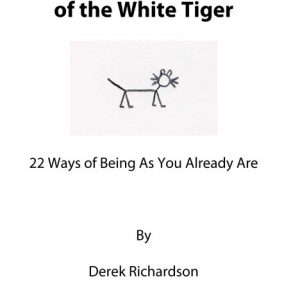 Sacred Journeys of the White Tiger