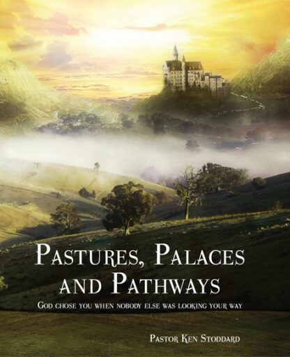 Pastures Palaces and Pathways