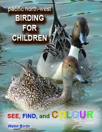 Birding for Childreen
