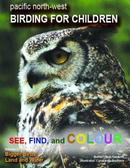 Birding for Childreen VL3