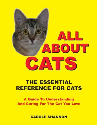 All About Cat's