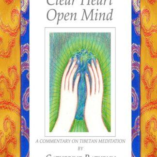 Clear Heart Open Mind
