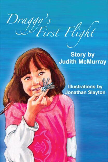 Draggy's First Flight