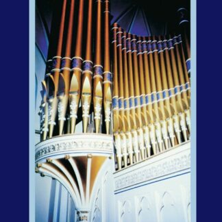 Pipe Organs of British Columbia