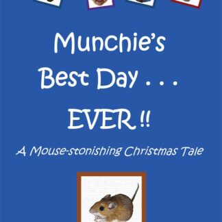 Munchi's Best Day Ever