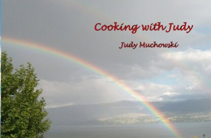 Cooking With Judy