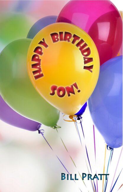 Happy Birthday Son!