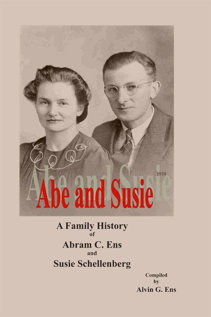 Abe and Susie