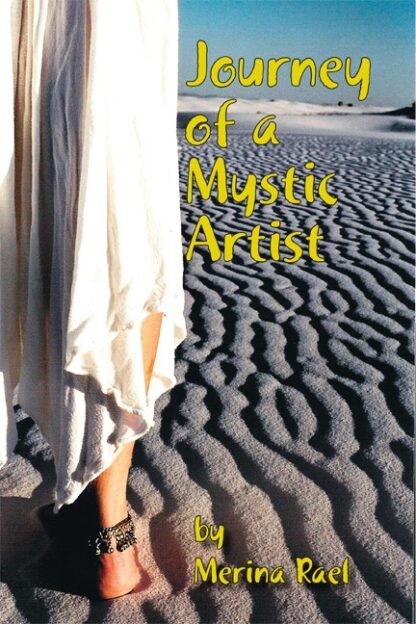 Journey of a Mystic Artist