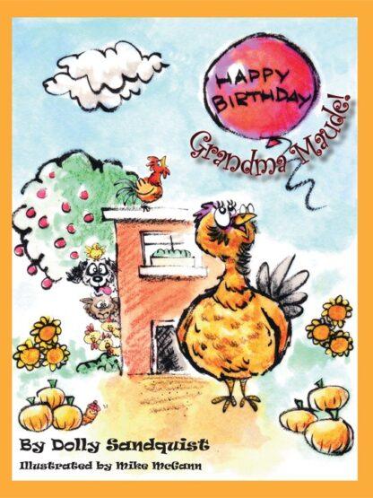 Happy Birthday Grandma Maude