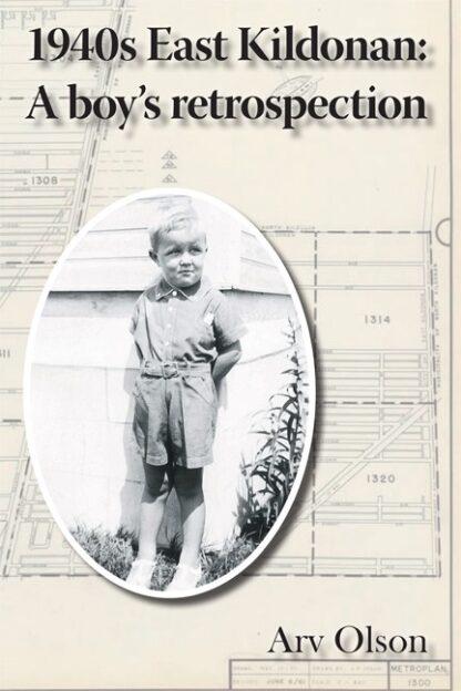 1940s East Kildonan