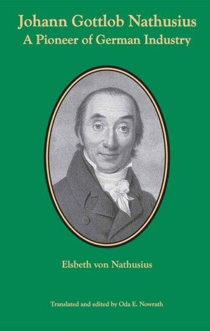 A Pioneer of German Industry