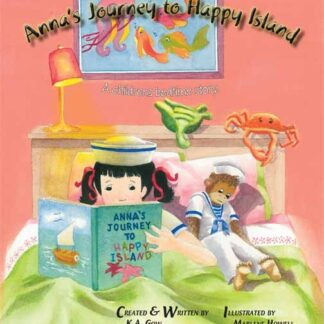 Anna's Journey to Happy Island