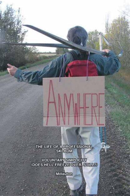 Any where