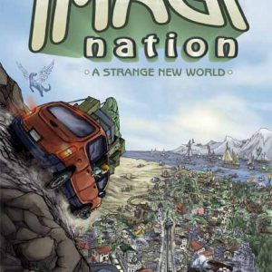 The Imagi Nation