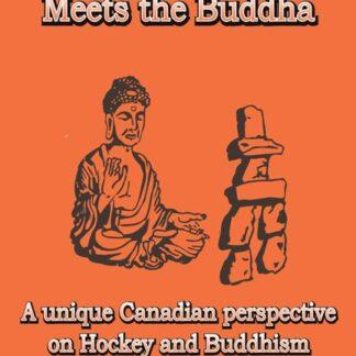Captain Canada Meets the Buddha