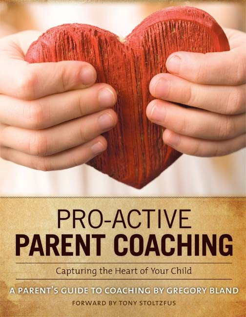 PRO ACTIVE PARENT COACHING