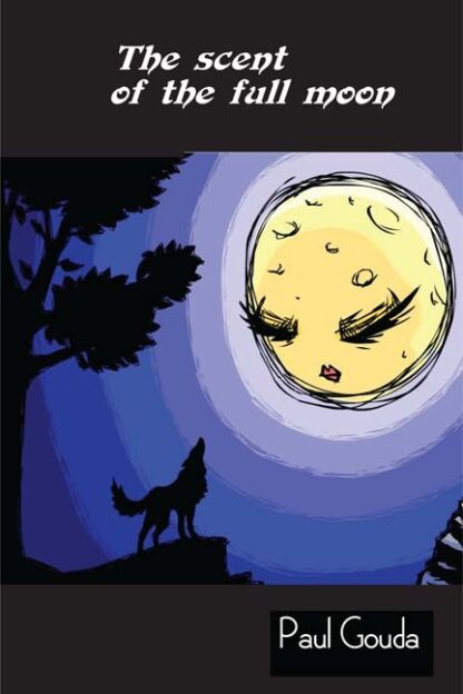The scent of the full moon
