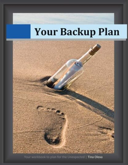 Your Backup Plan