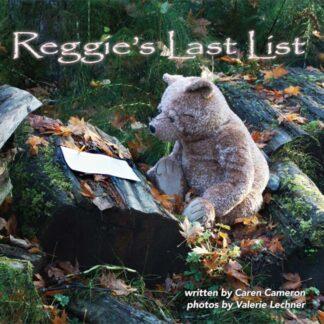 Reggie's Last List