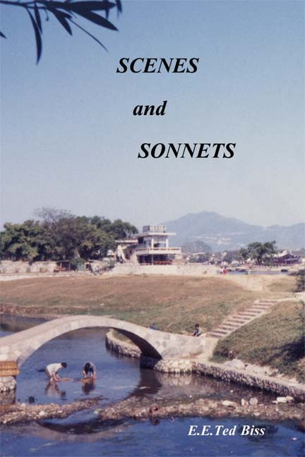 Scenes and Sonnets