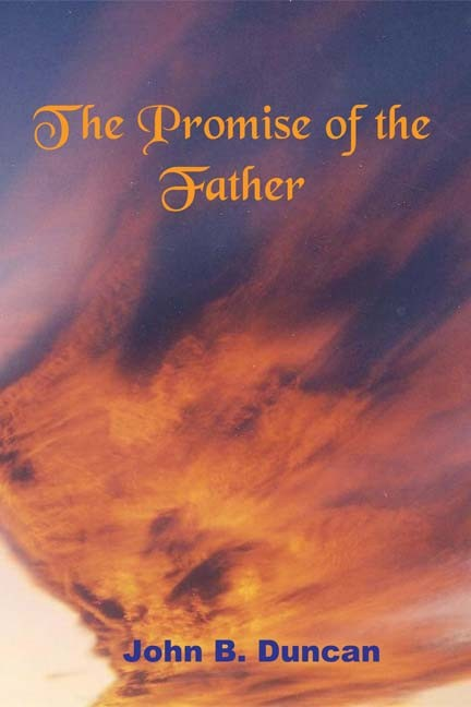 The promise of the father
