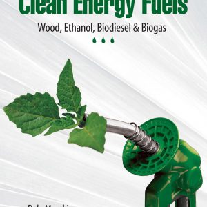 Clean energy fuels