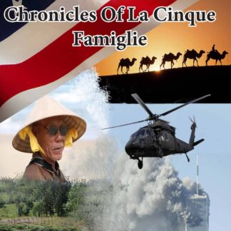 THE AGREEMENT Chronicles Of La Cinque Famiglie