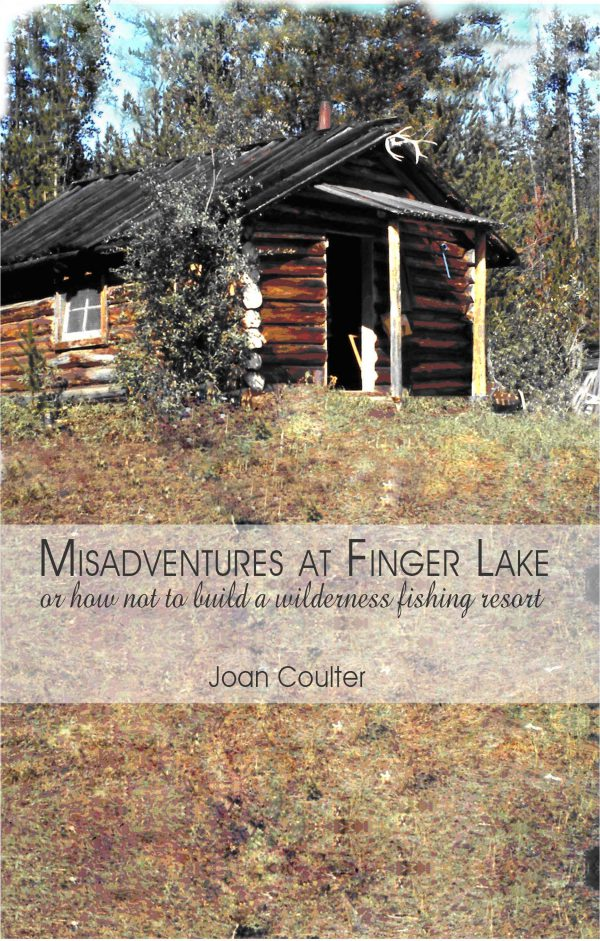 Misadventures at Finger Lake