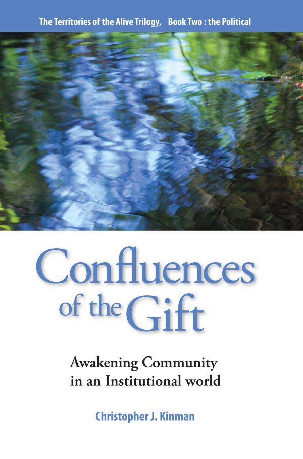CONFLUENCES OF THE GIFT