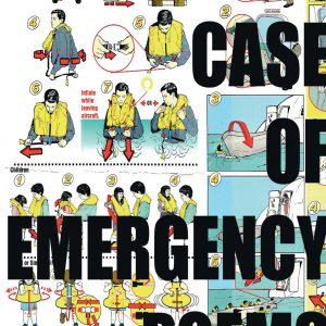 In Case of Emergency Poems