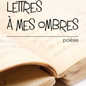 Letters A Mess Ombres