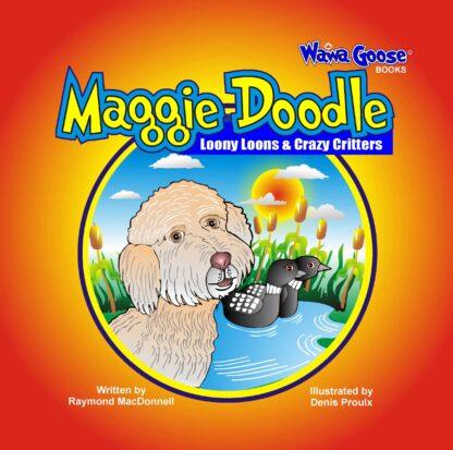 Maggie Doodle