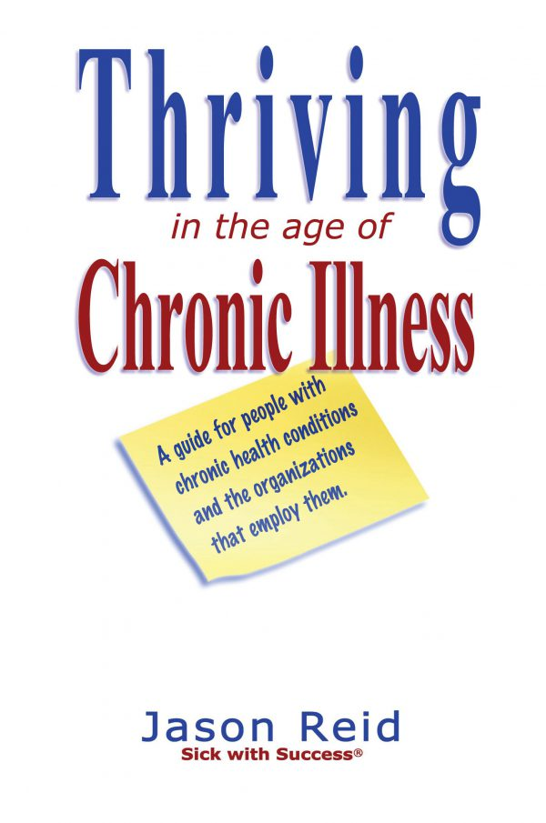 Thriving in the age of Chronic Illness