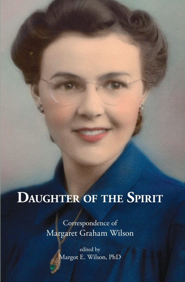 Daughter of the Spirit