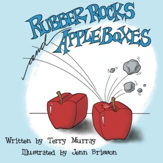 Rubber Rocks Apple Boxes