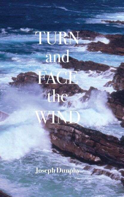 TURN and FACE the WIND