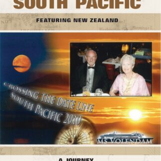 Adventure in the South Pacific