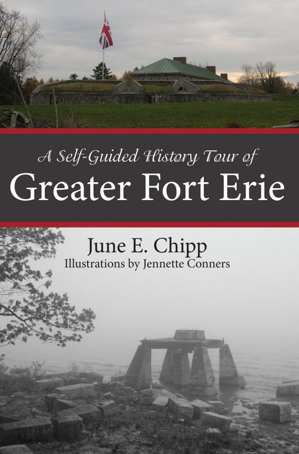 A Self-Guided History Tour of Greater Fort Erie